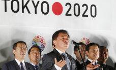 Skandaal olümpialinna valimisel: jaapanlased maksid ROKi liikme pojale 1,3 miljonit