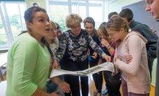 ARVAMUS: Õpilasesindus peaks olema võrdne koostööpartner kooli juhtkonnale
