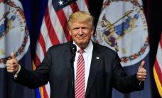 Трамп: я легально использовал налоговые законы для своей выгоды