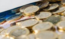 Alanud aasta toob tõhusama lastetoetuse, suurema pensioni ning pangahoiuste kaitse