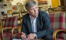 Rektoriks valitud Aaviksood hakkab riigikogus asendama ilmselt Siim-Valmar Kiisler