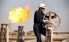 Поставки нефти из США стали рекордными за 100 лет