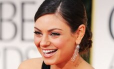 Mila Kunis on Hollywoodi seksikaim naine