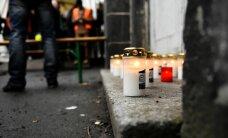 Politsei lasi Berliinis maha saatusekaaslast noaga rünnanud varjupaigataotleja