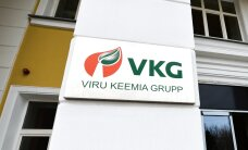 VKG on töötukassat teavitanud 508 inimese koondamisest