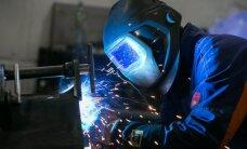 Эстония — абсолютный лидер Европы по росту промышленного производства