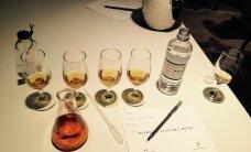 JOOGITARKUSED: Kuidas segatakse kokku maailma parimaid viskisid?