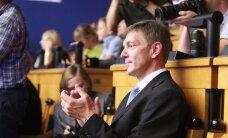 Индрек Таранд избран вице-президентом комиссии Европарламента по бюджетному контролю