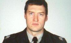 В Литве при исполнении служебного долга погиб полицейский