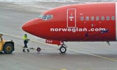 """Rootsi lennuväljal tõsteti reisilennukist maha """"Islamiriigi tätoveeringuga"""" mees"""
