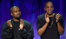 Kanye West versus Jay Z: Loe räpparite seatud tingimusi nende ööbimiskohtadele tuuril