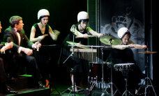 Tallinna Linnateater annab Pärnus filmimuusika kontserdi