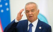 Алексеев: кажется, никто не против, если бы Каримов правил страной вечно