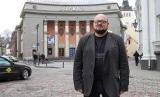 Уроженец Таллинна и московский профессор Ян Левченко: неангажированных СМИ я не встречал