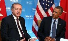 Эрдоган призвал Обаму выдать вдохновителя переворота в Турции