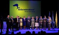 Mailis Reps: tagurlikud reformarid väärivad otsustusprotsessist kõrvale jätmist