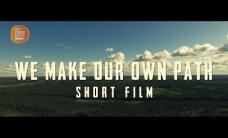 PEAB VAATAMA: 13-aastase noormehe eestvedamisel valmis liigutav lühifilm
