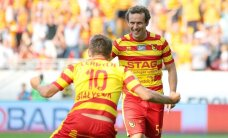 Vassiljev alistas eestlaste duellis Kallaste klubi