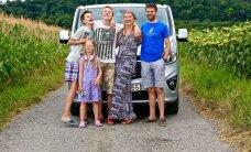 Autosõidu ABC: Lastega koos automatkale. 1. osa: reisi planeerimine