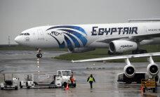 EgyptAir подтвердила обнаружение обломков пропавшего А320