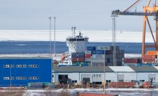 Swedbanki peaökonomist osutab Eestis toodetud kaupade väljaveo korralikule kasvule