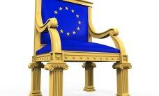 Eesti saab ELi eesistujana kümneid tuhandeid külalisi