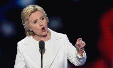 Clinton: seisan NATO liitlaste eest kõigi ohtude, sealhulgas Venemaa vastu