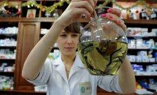 Lugeja: kaaniravi ja määrimine meresoolaga annab isegi tervele inimesele uue hingamise!