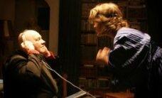 """Linnateatri piletimäng: võida piletid etendusele """"Kes kardab Virginia Woolfi?"""""""