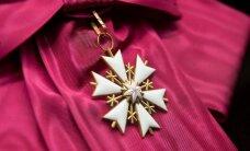 Mikk Köösel saab presidendilt Valgetähe medali purjespordi edendamise eest