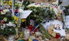 Франция намерена продлить чрезвычайное положение