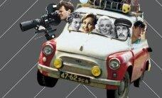 Algab Eesti Vabariigi juubeliaastale keskenduv filmikonkurss