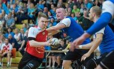 Tallinna käsipalliturniiri võitsid soomlased, HC Viljandi teine