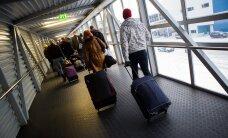 Tallinna Sadam ootab kümmet miljonit reisijat