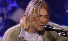 See Kurt Cobaini kardigan müüdi nädalavahetusel müstilise summa eest