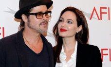 ПОДРОБНОСТИ: Почему разводится самая красивая пара Голливуда