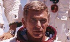 Скончался последний побывавший на Луне человек Юджин Сернан