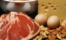Vesilahustuvad B-rühma vitamiinid