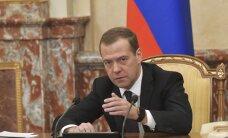 Правительство России снимает санкции с Турции