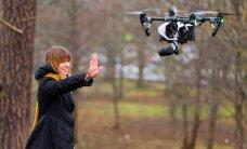 Andmekaitse Inspektsioon tahab meid vägisi droonide eest kaitsta