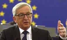 Евросоюз призвал Британию не затягивать процесс выхода из ЕС
