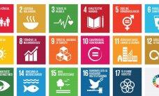Каковы цели устойчивого развития?