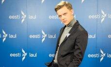 Eesti Laul 2. poolfinaal — favoriitideks on Jüri Pootsmann ja Grete Paia