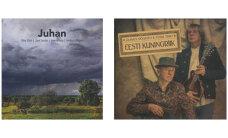 Nädala album: Kaks Juhanit ja roki- ja džässilegendid