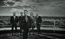 KUULA JA VAATA: Tanel Padar & The Sun avaldas imeilusa singli koos sõpradest pakatava videoga