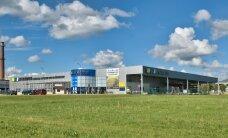 Maksuparadiisis registreeritud ettevõte ostis Lätis tuhandeid ruutmeetreid poepinda