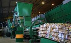 Таллинн получит 640 000 евро на развитие системы переработки отходов