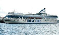 Tallink Silja Helsingi-Stockholmi parvlaeval on 150 inimest kõhutõppe haigestunud