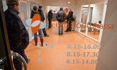 В июле Касса по безработице зарегистрировала 26 912 безработных