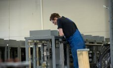 SEB: вырос оптимизм людей и предприятий в отношении развития рынка труда